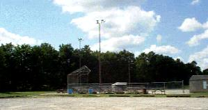 Greenbush Ball Diamond